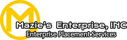 Mazie's Enterprise's, INC